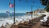 Rosewood Miramar Beach Montecito : Miramar Beach Bar