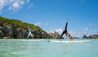Hamilton Princess & Beach Club, A Fairmont Managed Hotel : Paddle Board Yoga