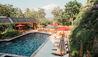The Retreat by Heaven : Swimming Pool
