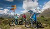 Chalet Zermatt Peak : Mountain Biking