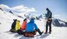 Chalet Zermatt Peak : Mountain Activites