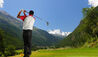 Chalet Zermatt Peak : Golf
