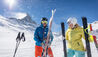 Chalet Zermatt Peak : Skiing