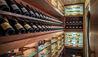 Chalet Zermatt Peak : Wine Cellar