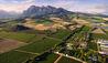Babylonstoren : Aerial View