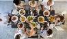 Babylonstoren : Dining