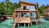 Two-Bedroom Family Overwater Villa