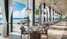 The St. Regis Maldives Vommuli Resort : Alba Restaurant