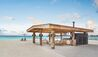 The St. Regis Maldives Vommuli Resort : Crust Restaurant