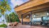 The St. Regis Maldives Vommuli Resort : Orientale Restaurant