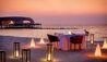 The St. Regis Maldives Vommuli Resort : Private Beach Dinner