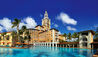 The Biltmore Hotel : Swimming pool and exterior