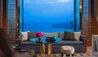 Rosewood Hong Kong : Harbour Corner Suite