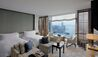 Rosewood Hong Kong : Harbour View Twin Room