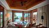 The Ritz-Carlton, Koh Samui : Exclusive Pool Villa