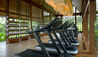The Ritz-Carlton, Koh Samui : Fitness Centre