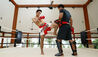 The Ritz-Carlton, Koh Samui : Muay Thai