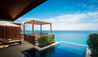 The Ritz-Carlton, Koh Samui : Ultimate Pool Villa