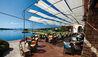 Hotel Cala di Volpe : Bar Terrazza
