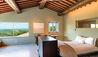 Campo al Doccio at Casali di Casole : Bedroom