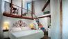 Hotel Cala di Volpe : Deluxe Suite - Bedroom