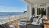 Rosewood Miramar Beach Montecito : Beach House Suite Terrace