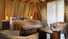 Hotel Monte Rosa : Enzian Superior Room