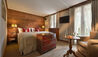 Hotel Monte Rosa : Alpenrose Classic Room