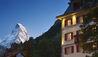 Hotel Monte Rosa : Exterior