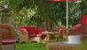 Hotel Monte Rosa : Garden