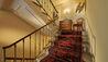 Hotel Monte Rosa : Interiors