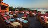 Hotel Cala di Volpe : Il Pontile Bar - Outside