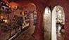 Hotel Cala di Volpe : La Cave Wine Cellar