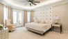 Villa Golfer : Bedroom