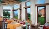 Hotel Cala di Volpe : Main Restaurant