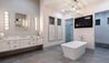 Villa Gamer : Bathroom