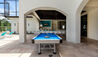 Villa Gamer : Pool Table