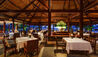 The Oberoi Beach Resort, Lombok : Lumbung Restaurant