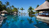 The Oberoi Beach Resort, Lombok : Main Pool