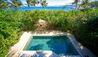 Six Senses Ninh Van Bay : Beachfront Pool Villa