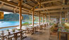 Six Senses Ninh Van Bay : Dining By The Bay