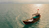 Six Senses Ninh Van Bay : Sunset Cruise