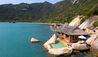 Six Senses Ninh Van Bay : Water Pool Villa