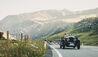 Hotel Arlberg : Classic Cars
