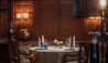 Hotel Arlberg : La Fenice Restaurant