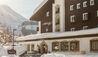 Hotel Arlberg : Exterior