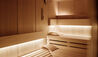 Hotel Arlberg : Sauna