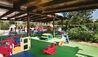 Hotel Cala di Volpe : Toy Club