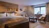Hotel Arlberg : Deluxe Double Room