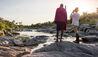 Rekero Camp : Guided Bush Walk